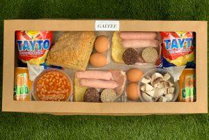 Galtee breakfast box